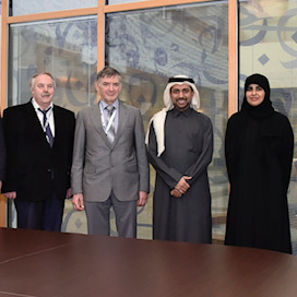 MEPhI and Qatar University (Qatar) agreed to cooperate