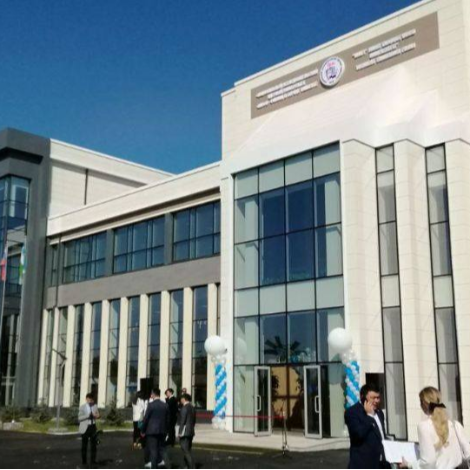 The first foreign branch of MEPhI opens in Tashkent