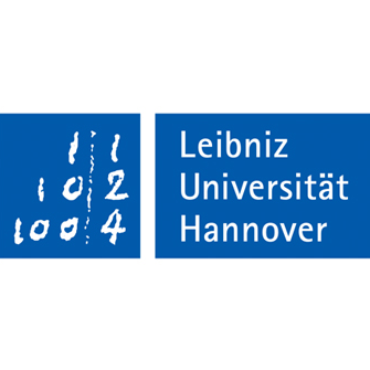 Leibnitz University of Hannover (LUH, Germany)